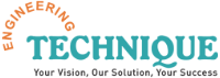 Engineering Technique Logo