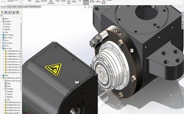 Top 5 3D CAD Features in SOLIDWORKS 2020