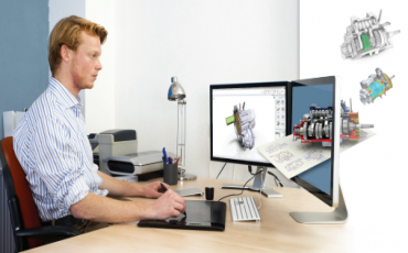 Accelerate Your Design Process and Improve Product Quality with SOLIDWORKS Premium