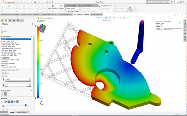 SOLIDWORKS Plastics 2020 Helps You Innovate Better and Get Your Products to Market Faster