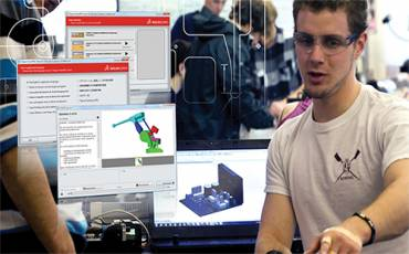 SOLIDWORKS Education Helps You with Innovative Learning for Design & Product Development