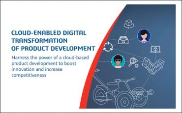 Transform Product Development with Cloud-enabled Platform