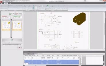 SOLIDWORKS Short: Streamline Quality Control by Automating Your Inspection Process