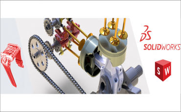 SOLIDWORKS Training Program for Engineering Students