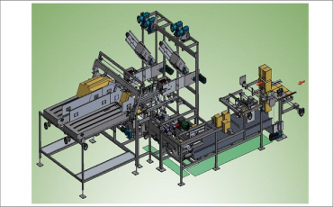 Leveraging SOLIDWORKS for Packaging Machinery Manufacturers for Higher Success
