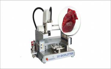 3D Printed Human Organs? Now it's becoming reality in India with Project BioGEN Heart & EnvisionTEC