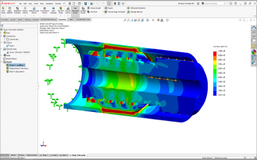 Accelerating Growth with SOLIDWORKS Simulation 2021