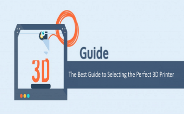 The Best Guide to Selecting the Perfect 3D Printer for Any Businesses