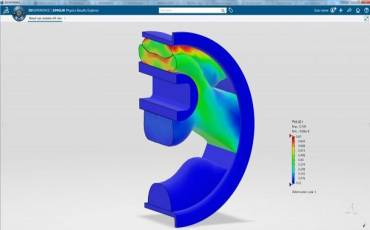 Top Five Reasons SOLIDWORKS Simulation Premium Customers Should Consider 3DEXPERIENCE Works Structural Simulation
