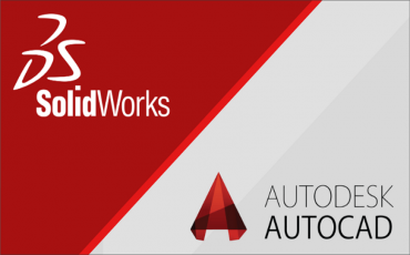 SOLIDWORKS or AutoCAD: Which 3D CAD Software is Correct for You?