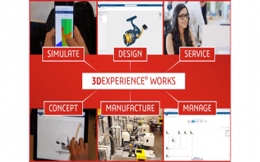 Benefits of the 3DEXPERIENCE Works Cloud Solutions