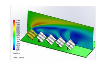Leveraging SOLIDWORKS Simulation for Renewable Energy [Webinar]