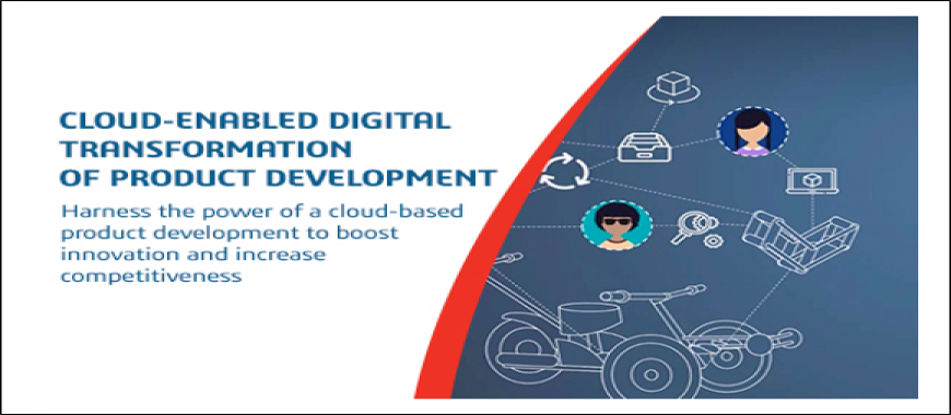 Transform Product Development with Cloud-enabled Platform