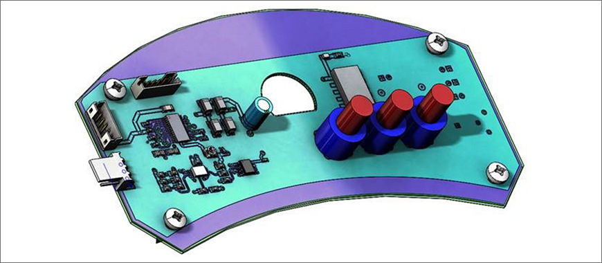 SOLIDWORKS PCB: Powerful PCB Design Technology