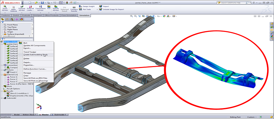 How can SOLIDWORKS Simulation act as a boon for Design Engineers?