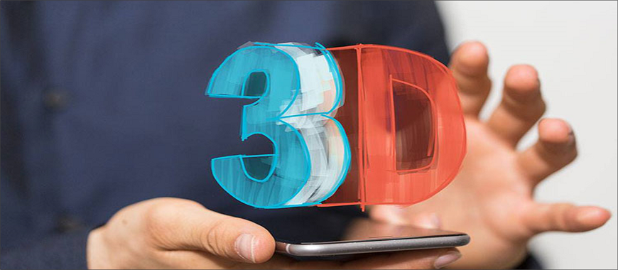 5 Ways to Incorporate 3D Design into Your Business