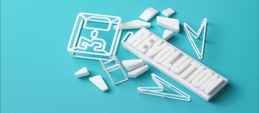 3D Printing: A Revolutionary Era