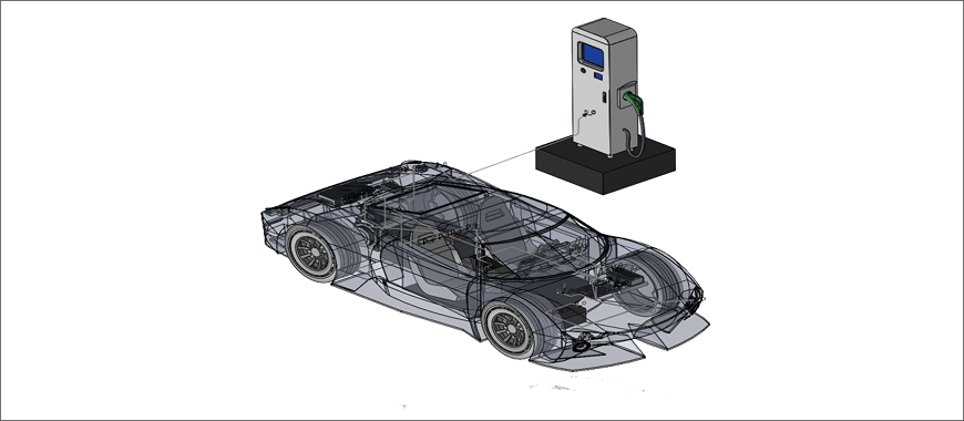 Electrical Vehicle Design Using SOLIDWORKS Electrical [Webinar]