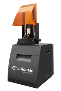 jewelry 3d printer envisiontec
