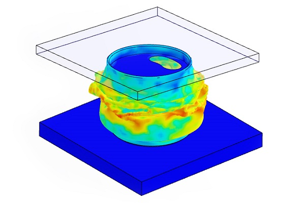 Powerful Structural Simulation Technology