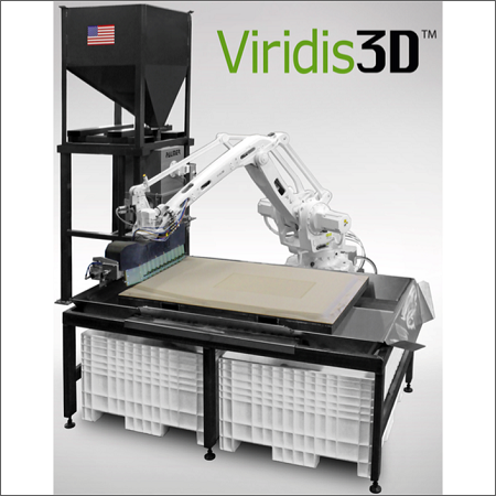Viridis 3D