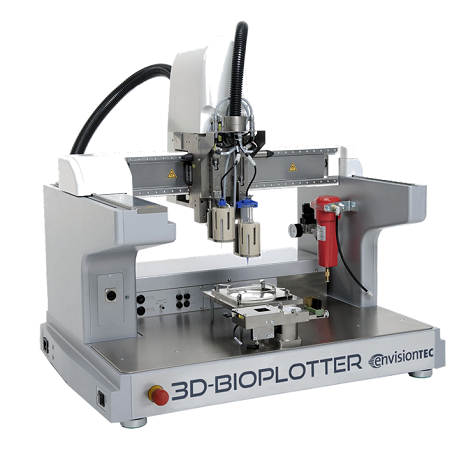 3D-Bioplotter Starter Series